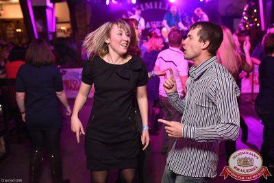 Похмельные вечеринки: вылечим всех! 2 января 2016 - Ресторан «Максимилианс» Уфа - 19