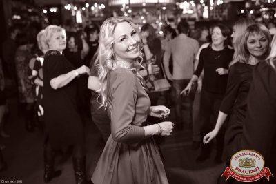 Похмельные вечеринки: вылечим всех! 2 января 2016 - Ресторан «Максимилианс» Уфа - 20