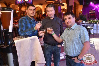 Похмельные вечеринки: вылечим всех! 3 января 2016 - Ресторан «Максимилианс» Уфа - 05