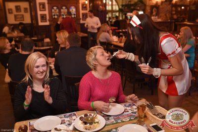 Похмельные вечеринки: вылечим всех! 3 января 2016 - Ресторан «Максимилианс» Уфа - 06