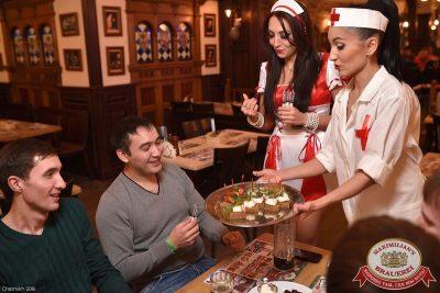 Похмельные вечеринки: вылечим всех! 3 января 2016 - Ресторан «Максимилианс» Уфа - 07