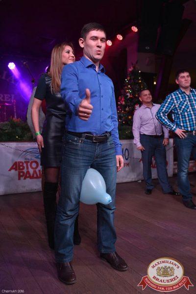 Похмельные вечеринки: вылечим всех! 3 января 2016 - Ресторан «Максимилианс» Уфа - 13