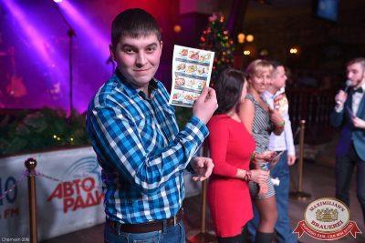 Похмельные вечеринки: вылечим всех! 3 января 2016 - Ресторан «Максимилианс» Уфа - 16