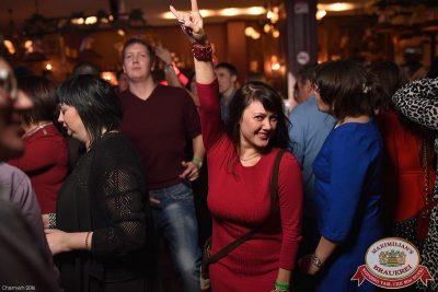 Похмельные вечеринки: вылечим всех! 3 января 2016 - Ресторан «Максимилианс» Уфа - 19