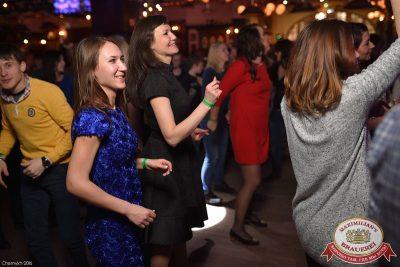 Похмельные вечеринки: вылечим всех! 3 января 2016 - Ресторан «Максимилианс» Уфа - 22