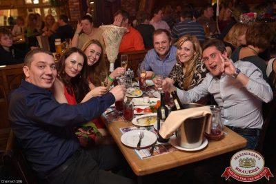 Похмельные вечеринки: вылечим всех! 3 января 2016 - Ресторан «Максимилианс» Уфа - 27