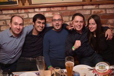 Похмельные вечеринки: вылечим всех! 3 января 2016 - Ресторан «Максимилианс» Уфа - 29