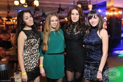 Похмельные вечеринки в «Максимилианс», 1 января 2014 - Ресторан «Максимилианс» Уфа - 05