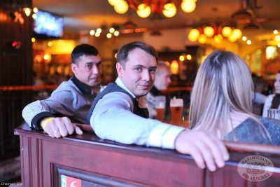 Похмельные вечеринки в «Максимилианс», 1 января 2014 - Ресторан «Максимилианс» Уфа - 14