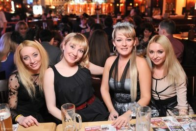 Похмельные вечеринки в «Максимилианс», 1 января 2014 - Ресторан «Максимилианс» Уфа - 15