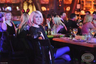 Похмельные вечеринки в «Максимилианс», 1 января 2014 - Ресторан «Максимилианс» Уфа - 25