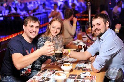 Похмельные вечеринки в «Максимилианс», 1 января 2014 - Ресторан «Максимилианс» Уфа - 28