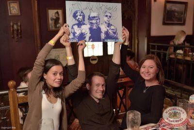 Quest Pistols, 24 апреля 2014 - Ресторан «Максимилианс» Уфа - 27