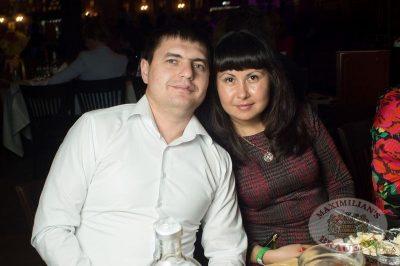 Резиденты «Максимилианс» группа «Ла-ГранжЪ», 8 ноября 2013 - Ресторан «Максимилианс» Уфа - 06