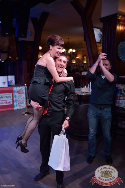 Октобер рок-фест, 28 сентября 2014 - Ресторан «Максимилианс» Уфа - 27
