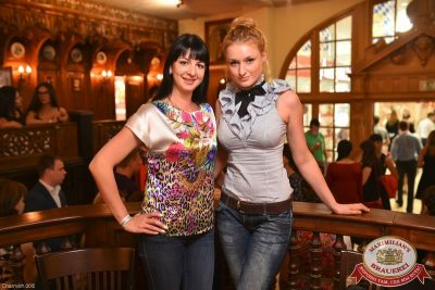 Comedy Club: Руслан Белый, 6 июня 2015 - Ресторан «Максимилианс» Уфа - 04