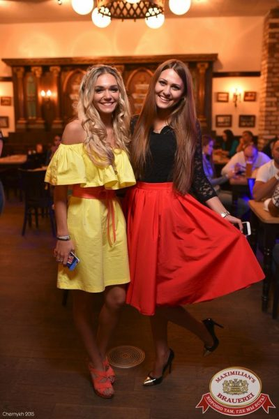 Comedy Club: Руслан Белый, 6 июня 2015 - Ресторан «Максимилианс» Уфа - 07