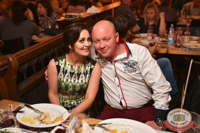 Comedy Club: Руслан Белый, 6 июня 2015 - Ресторан «Максимилианс» Уфа - 08