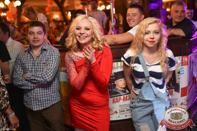 Comedy Club: Руслан Белый, 6 июня 2015 - Ресторан «Максимилианс» Уфа - 11