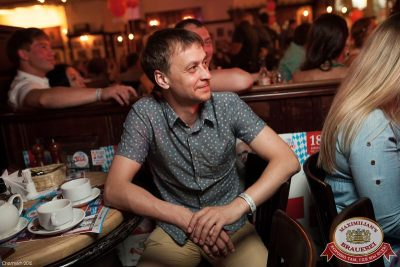 Comedy Club: Руслан Белый, 6 июня 2015 - Ресторан «Максимилианс» Уфа - 20