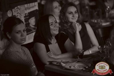Comedy Club: Руслан Белый, 6 июня 2015 - Ресторан «Максимилианс» Уфа - 24