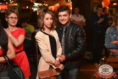 Comedy Club: Руслан Белый, 6 июня 2015 - Ресторан «Максимилианс» Уфа - 26