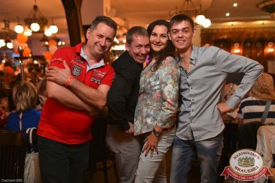 Comedy Club: Руслан Белый, 6 июня 2015 - Ресторан «Максимилианс» Уфа - 29
