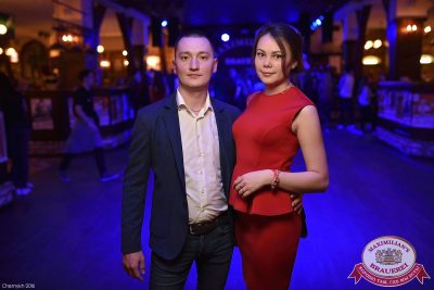 Serebro, 20 апреля 2016 - Ресторан «Максимилианс» Уфа - 06