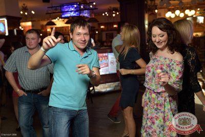«Дыхание ночи»: Dj Сергей Фисун (Москва), 30 мая 2014 - Ресторан «Максимилианс» Уфа - 19