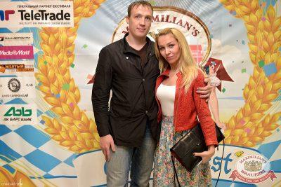 Специальный гость «Октоберфеста»: Сестры Зайцевы, 25 сентября 2014 - Ресторан «Максимилианс» Уфа - 06