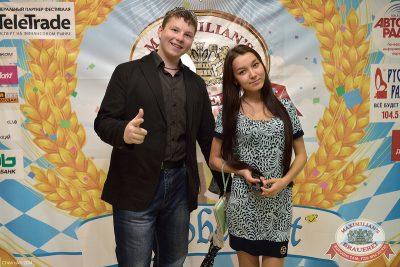 Специальный гость «Октоберфеста»: Сестры Зайцевы, 25 сентября 2014 - Ресторан «Максимилианс» Уфа - 07