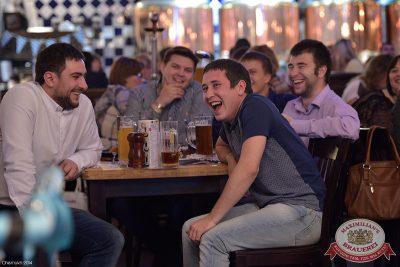 Специальный гость «Октоберфеста»: Сестры Зайцевы, 25 сентября 2014 - Ресторан «Максимилианс» Уфа - 21
