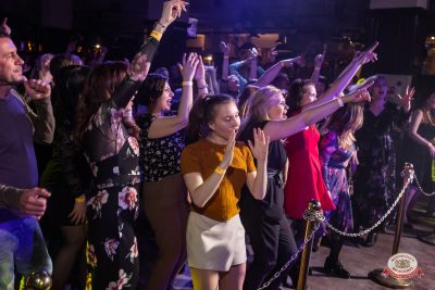 Вечеринка «Холостяки и холостячки», 13 апреля 2019 - Ресторан «Максимилианс» Уфа - 0064