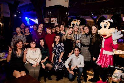 Вечеринка «Холостяки и холостячки», 6 декабря 2019 - Ресторан «Максимилианс» Уфа - 40