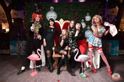 Вечеринка «Холостяки и холостячки», 8 декабря 2018 - Ресторан «Максимилианс» Уфа - 9