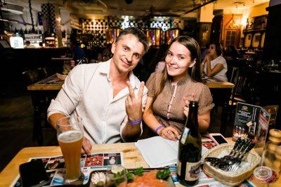 Вечеринка «Холостяки и холостячки», 21 июня 2019 - Ресторан «Максимилианс» Уфа - 46