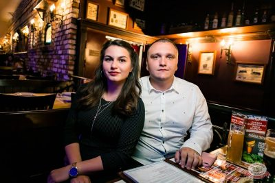 Вечеринка «Холостяки и холостячки», 21 июня 2019 - Ресторан «Максимилианс» Уфа - 59