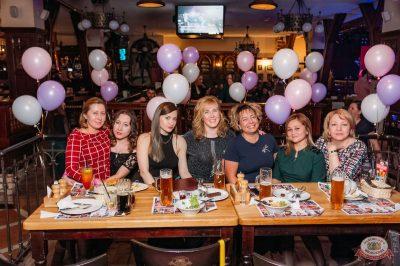 Вечеринка «Холостяки и холостячки», 16 марта 2019 - Ресторан «Максимилианс» Уфа - 54