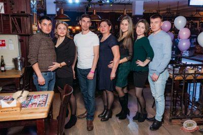Вечеринка «Холостяки и холостячки», 16 марта 2019 - Ресторан «Максимилианс» Уфа - 57