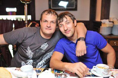 Смысловые Галлюцинации, 12 октября 2013 - Ресторан «Максимилианс» Уфа - 26
