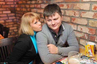 Смысловые Галлюцинации, 12 октября 2013 - Ресторан «Максимилианс» Уфа - 28