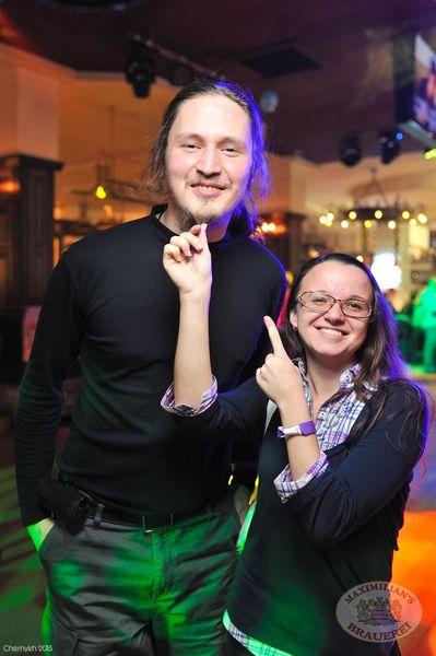 Смысловые Галлюцинации, 12 октября 2013 - Ресторан «Максимилианс» Уфа - 29