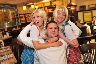 Старт 203-го фестиваля живого пива «Октоберфест», 20 сентября 2013 - Ресторан «Максимилианс» Уфа - 04