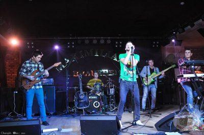 Старт 203-го фестиваля живого пива «Октоберфест», 20 сентября 2013 - Ресторан «Максимилианс» Уфа - 12