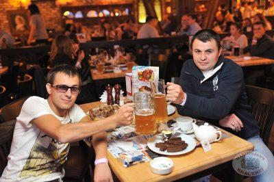 Старт 203-го фестиваля живого пива «Октоберфест», 20 сентября 2013 - Ресторан «Максимилианс» Уфа - 14