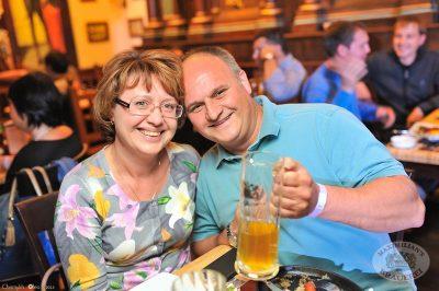 Старт 203-го фестиваля живого пива «Октоберфест», 20 сентября 2013 - Ресторан «Максимилианс» Уфа - 16