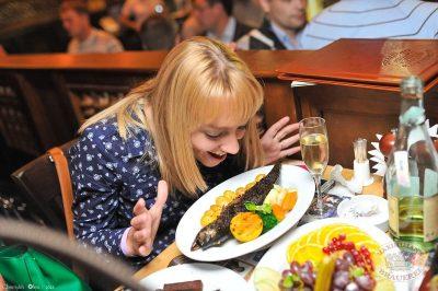 Старт 203-го фестиваля живого пива «Октоберфест», 20 сентября 2013 - Ресторан «Максимилианс» Уфа - 21