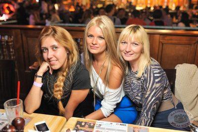 Старт 203-го фестиваля живого пива «Октоберфест», 20 сентября 2013 - Ресторан «Максимилианс» Уфа - 22