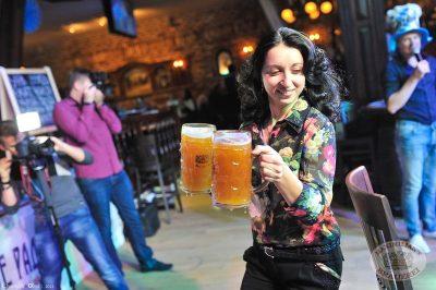 Старт 203-го фестиваля живого пива «Октоберфест», 20 сентября 2013 - Ресторан «Максимилианс» Уфа - 23