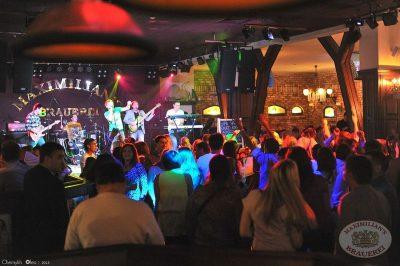 Старт 203-го фестиваля живого пива «Октоберфест», 20 сентября 2013 - Ресторан «Максимилианс» Уфа - 33